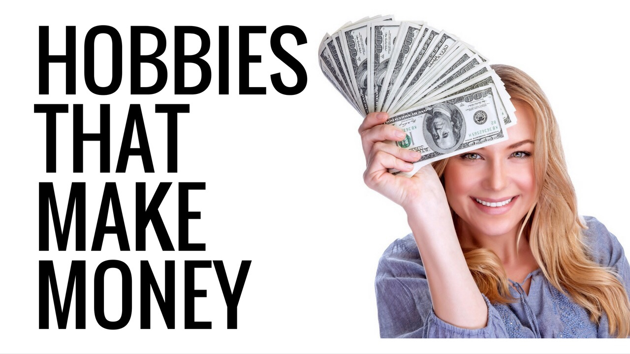 15 Hobbies That Can Generate Income