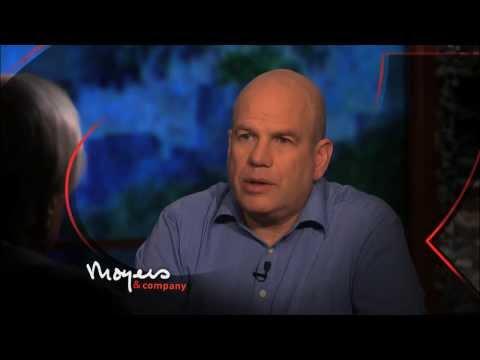 Preview: David Simon on America as a Horror Show