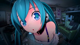 Nightcore Say yea yea yeah