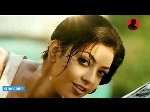 Kajal Agarwal hot scenes compilations