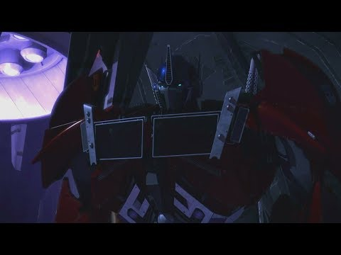 Transformers Prime : Episode 23 In Hindi | One Shall Fall Part 2/3 |