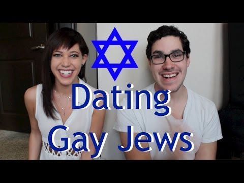 DATING GAY JEWS