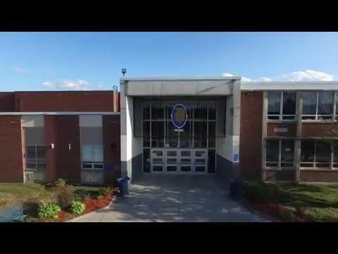 Stoneham High School
