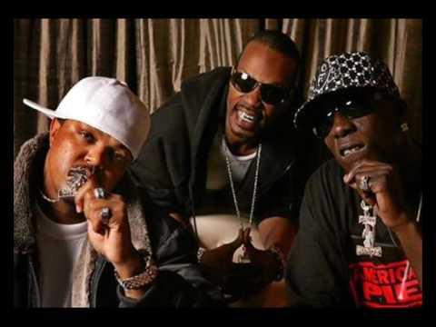 Three 6 Mafia Late Night Tip Instrumental