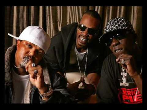Three 6 Mafia Late Night Tip Instrumental