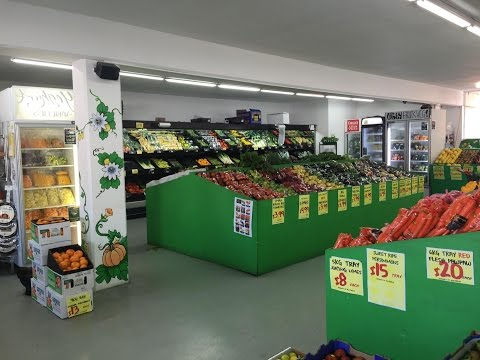 Digital Brisbane - Small Business Series - Charlie's Fruit Market