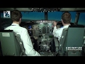 Boeing 737 CL: Engine Fire in-Flight - Best New