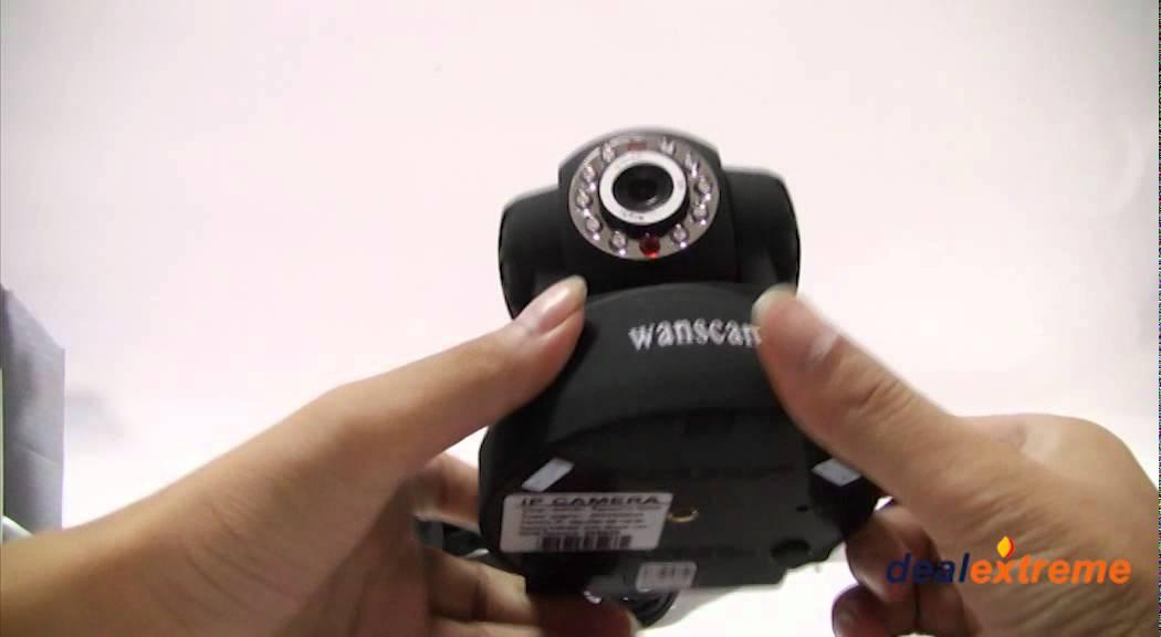 GENIUS IPCAM 350TR IP CAMERA TREIBER WINDOWS 10