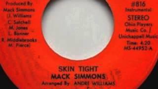 Little Mack Simmons - Skin Tight