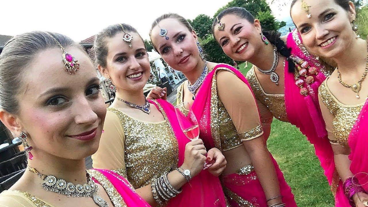 Indische Turkische Hochzeit Bollywood Hochzeit In Mainz Indische