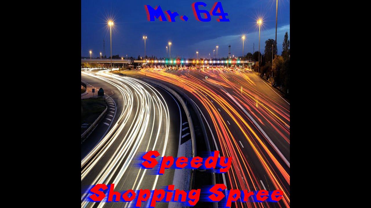 Mr  64 • Flying High (Audio)