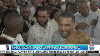 Primer bloque Noticias SIN Fin de Semana 13/10/2019