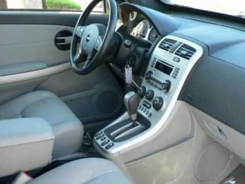 2006 CHEVROLET Equinox 4dr AWD LT Pleasantville Atlantic City NJ