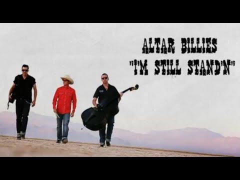 "Altar Billies – ""I'm Still Stand'n"" (ROCKABILLY)"