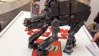 ОБЗОР ВСЕХ НАБОРОВ LEGO STAR WARS 2018 ГОДА / LEGO STAR WARS 2018 ALL SETS REVIEW