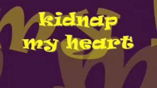 Kidnap my heart lyrics-5 leo rise