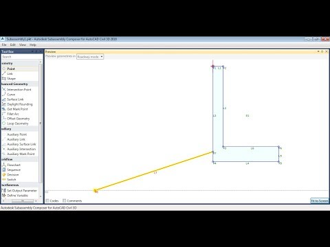 Finish Strong Friday: Retaining Walls with Subassembly Composer Part 1 – Basics
