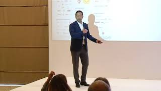 Dinamikler 2018/Ümit Helva-Turkcell-Blockhchain The Technology Of Trust
