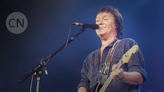 Chris Norman - I'll Meet You At Midnight (Live In Concert 2011) OFFICIAL