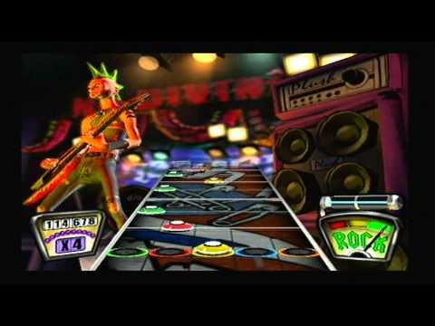 Guitar Hero  Decontrol  Drist  Expert Guitar  3947