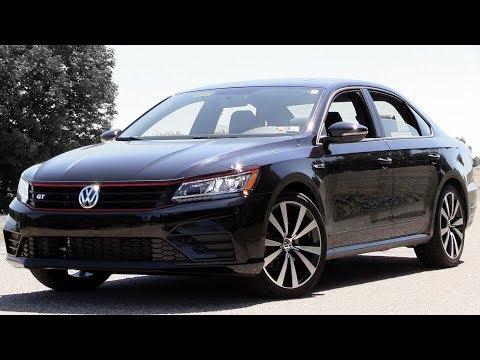 2018 Volkswagen Passat GT: Review