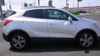 2013 Buick Encore Corpus Christi TX
