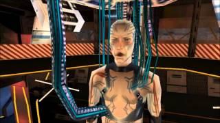 Deus Ex Revision Endings (All 3)