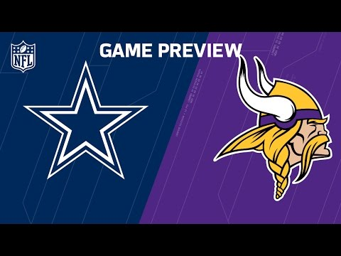 Cowboys vs. Vikings (Week 13 Preview) | Around the NFL Podcast | NFL