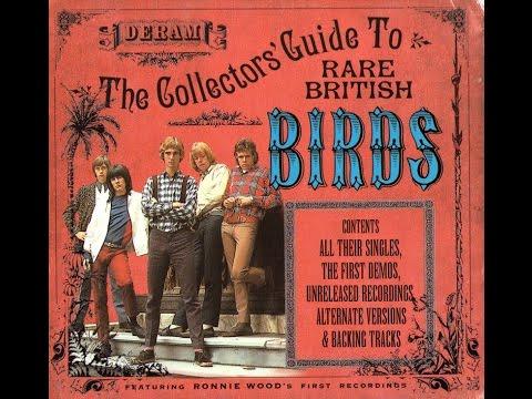 The Birds - La Poupee Qui Fait Non