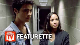 Tell Me a Story Season 1 Featurette | 'Hansel and Gretel' | Rotten Tomatoes TV