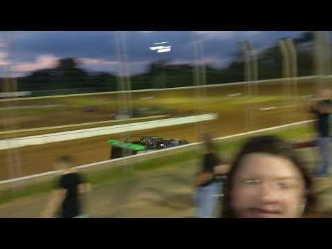 Derick Quade Potomac Speedway #74 7/12/19