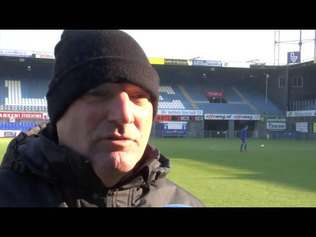 Voorbeschouwing FC Utrecht - PEC Zwolle