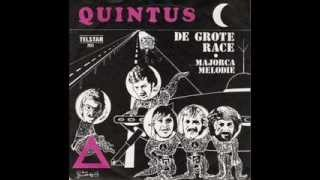 Quintus - De grote race
