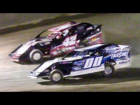 RUSH Pro Mod Feature | Old Bradford Speedway | 9-8-18