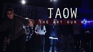 TAOW | ENNE CHIC vs. FABI CHIC | All Style Battle | filmed by Matteo Italiano