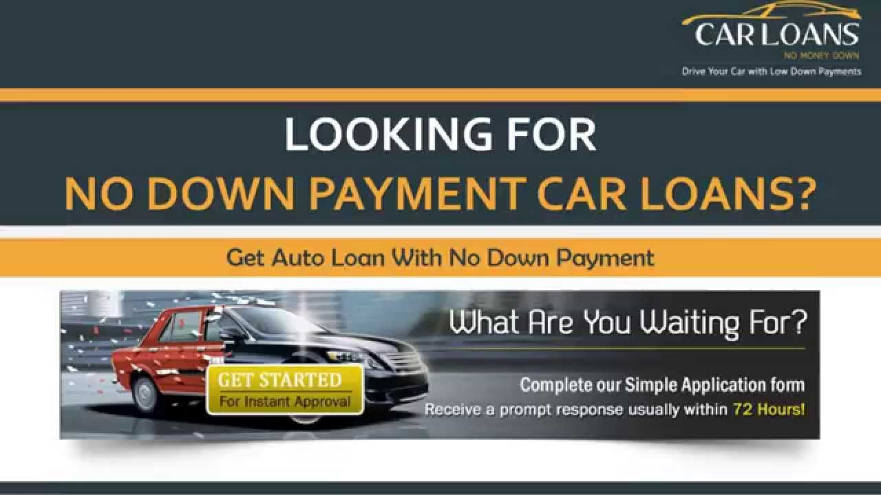 auto loan bad credit no down payment cardrivers. Black Bedroom Furniture Sets. Home Design Ideas