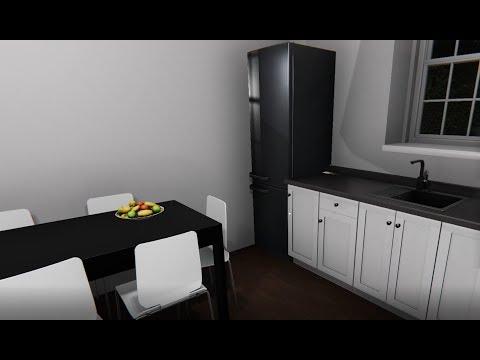 Eine sehr Schöne Küche | House Flipper | #004