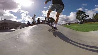 Cherrybrook Skatepark