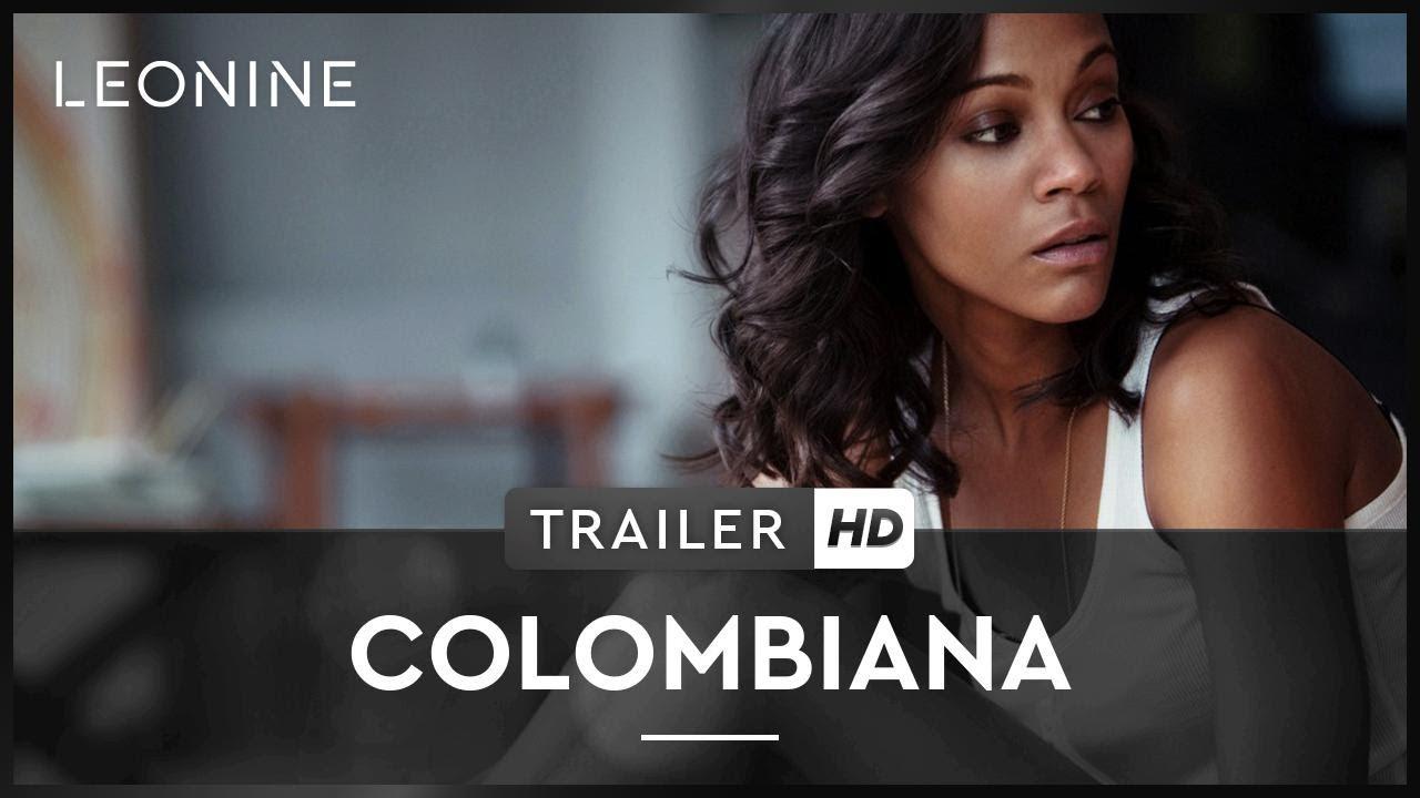 Download Colombiana  - Trailer (deutsch/german)