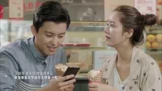 [韓中字HD]孫浩英u0026Danny(g.o.d) - 就一天 不要戀愛要結婚OST 연애 말고 결혼OST MV