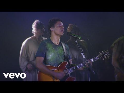 Natiruts - Liberdade Pra Dentro da Cabeça (Vídeo Ao Vivo)