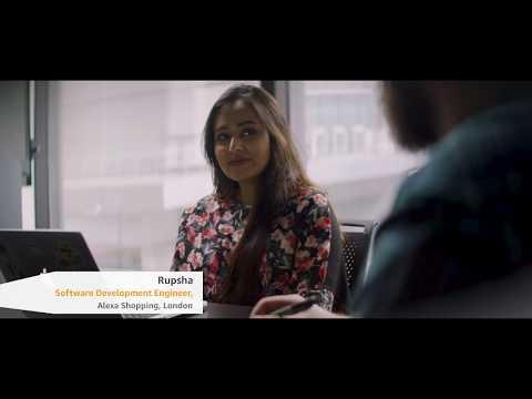 Amazon Software Development Engineer I Reviews | Glassdoor co in