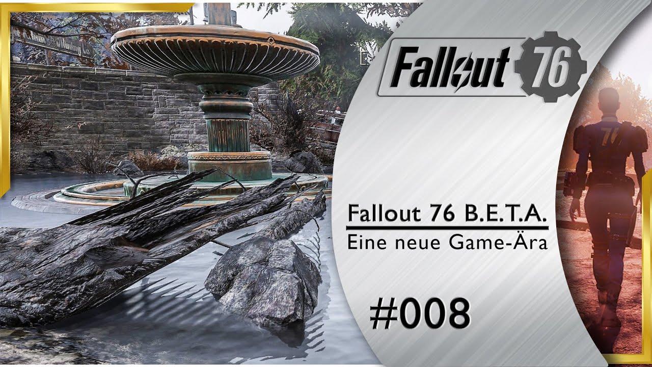 Fallout 76 Karte Deutsch.Fallout 76 Geheimnisvoller Aussichtsturm 8 F76 Gameplay Deutsch