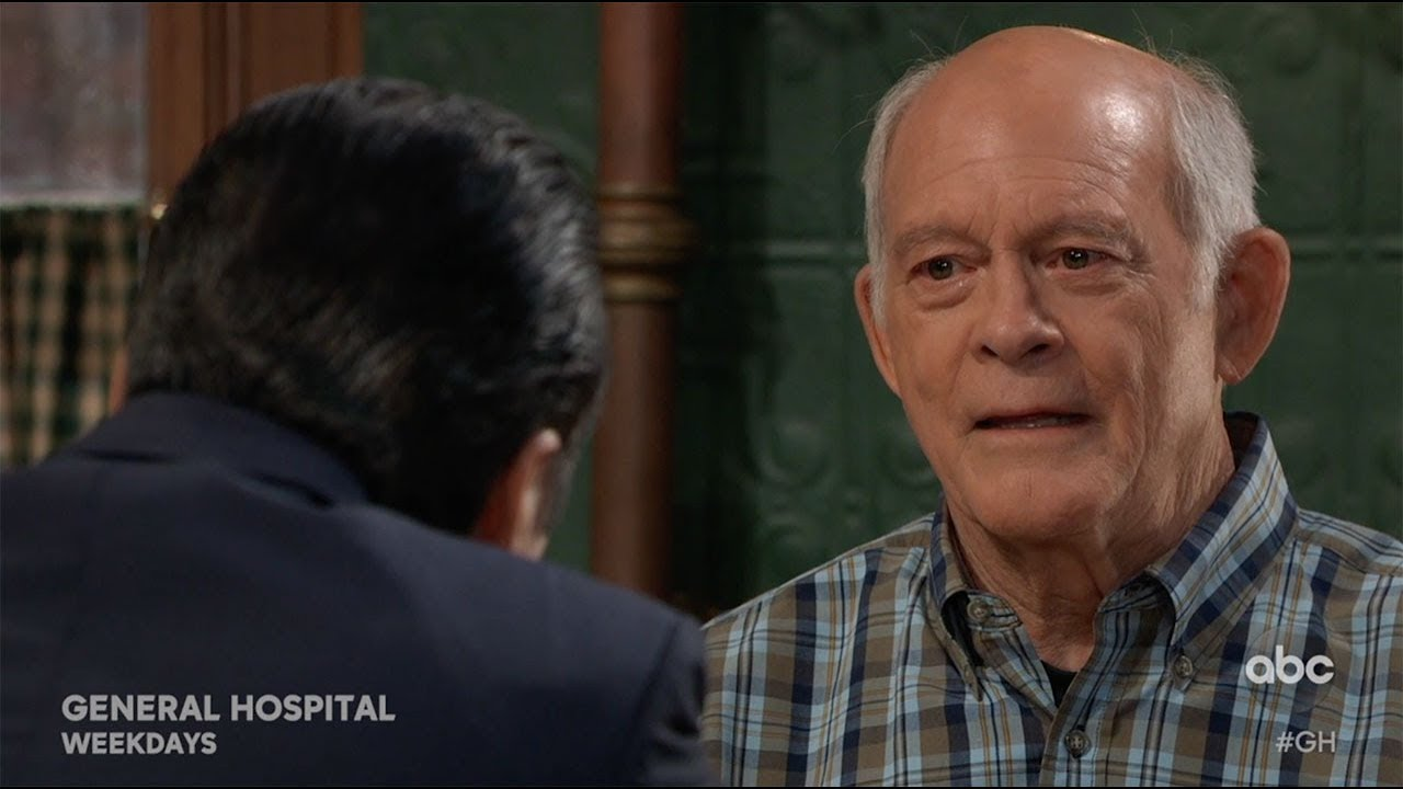 General Hospital Recap Thursday, May 9: Major Fallout From Brad