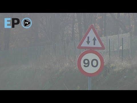 Todos a 90 km/h: esto opinan los lucenses
