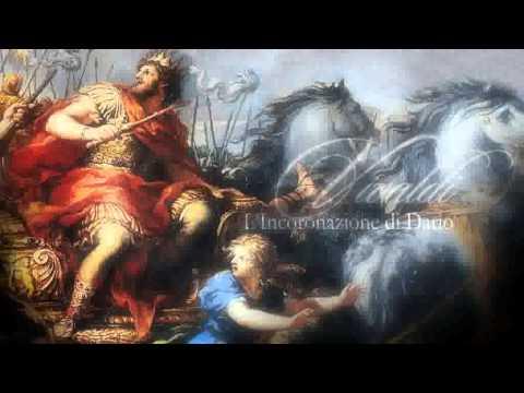 """A. Vivaldi: """"L'incoronazione di Dario"""" RV 719 [Accademia Bizantina-O.Dantone]"""