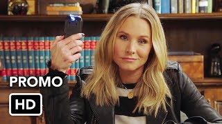 Veronica Mars - Date Announcement (HD) Hulu Originals Revival