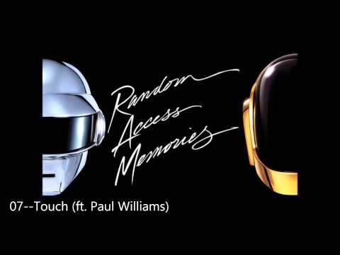Random Access Memories: Deluxe Box Set Music