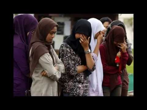 WOMEN UNDER SHARIA LAW MUST WATCH - Soon It will be all over the world