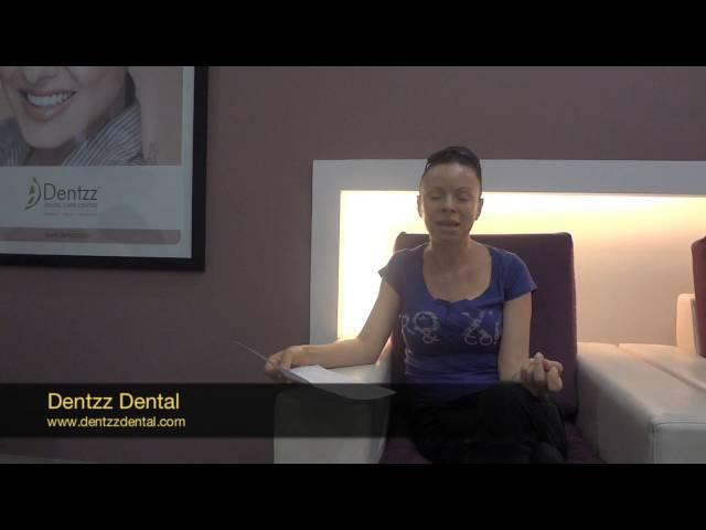 Australian Patient Shares Her Review About Dentzz Dental